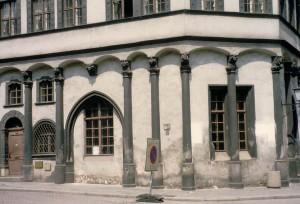 Fassade Görlitz