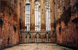 Klosterkirche 1